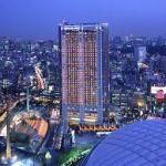 東京ドームシティホテルは最高の宿泊環境を提供してくれます