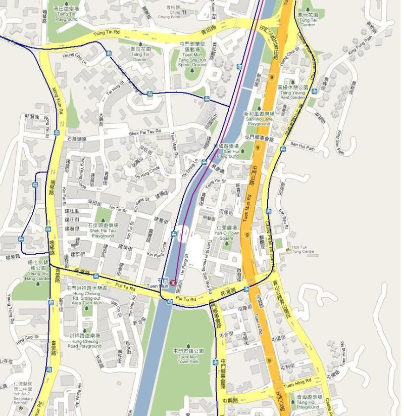 NTW-屯門市中心