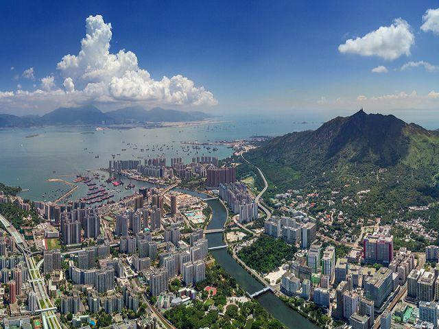 區域透視(15):屯門的未來發展│脫苦海