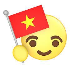 vietnam smiley