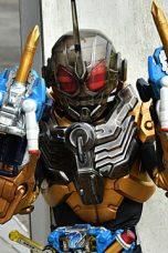 Nonton Kamen Rider Build Episode 40 Subtitle Indonesia - Onnime