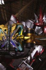 Kamen Rider Build Episode 35 Sub Indo : kamen, rider, build, episode, Kamen, Rider, Episode, Belajar