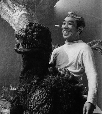 The History of Tokusatsu Part 1: Godzilla