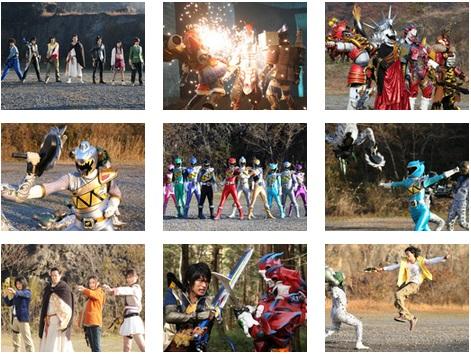 Next Week On Zyuden Sentai Kyoryuger Episode 47
