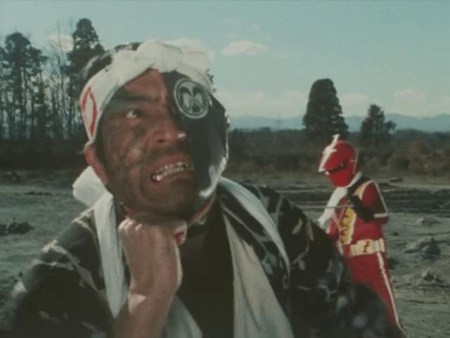 Kaiketsu Zubat: Episode Four Review