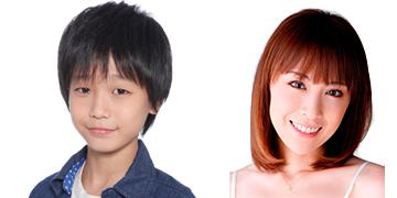 New Cast Info for Kamen Rider Wars