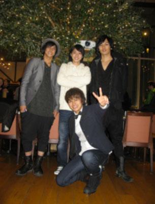 From Mahiro Takasugi's blog