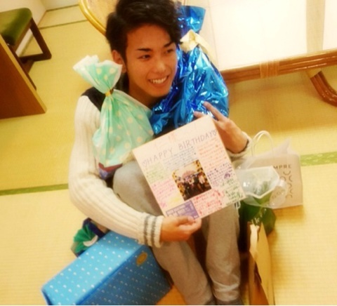 [2/24 to 3/2] This Week in Toku Actor Blogs