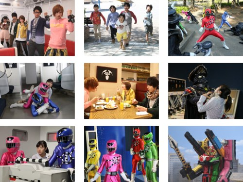 ToQger ep 16