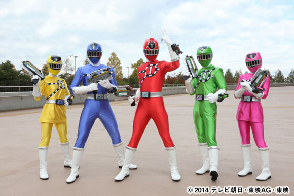 ToQger DVD/Blu-ray Volume 6 to Go On Sale Dec. 5th