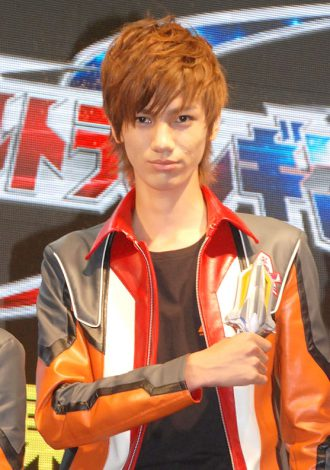 Ultraman Ginga S Cast Appear With New Heroes