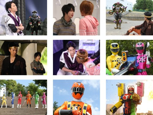 ToQger ep 18