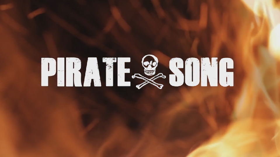 Lobsterdance Productions Releases Music Video 'Pirate Song'