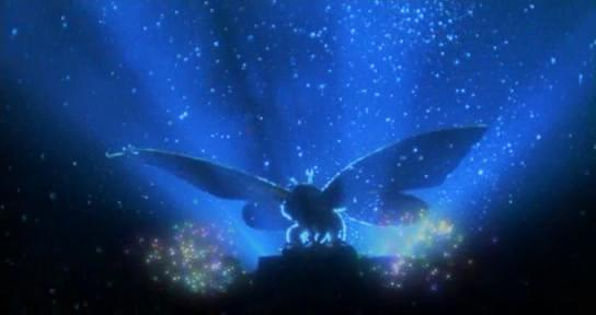 TokuNet Film Club: Rebirth of Mothra
