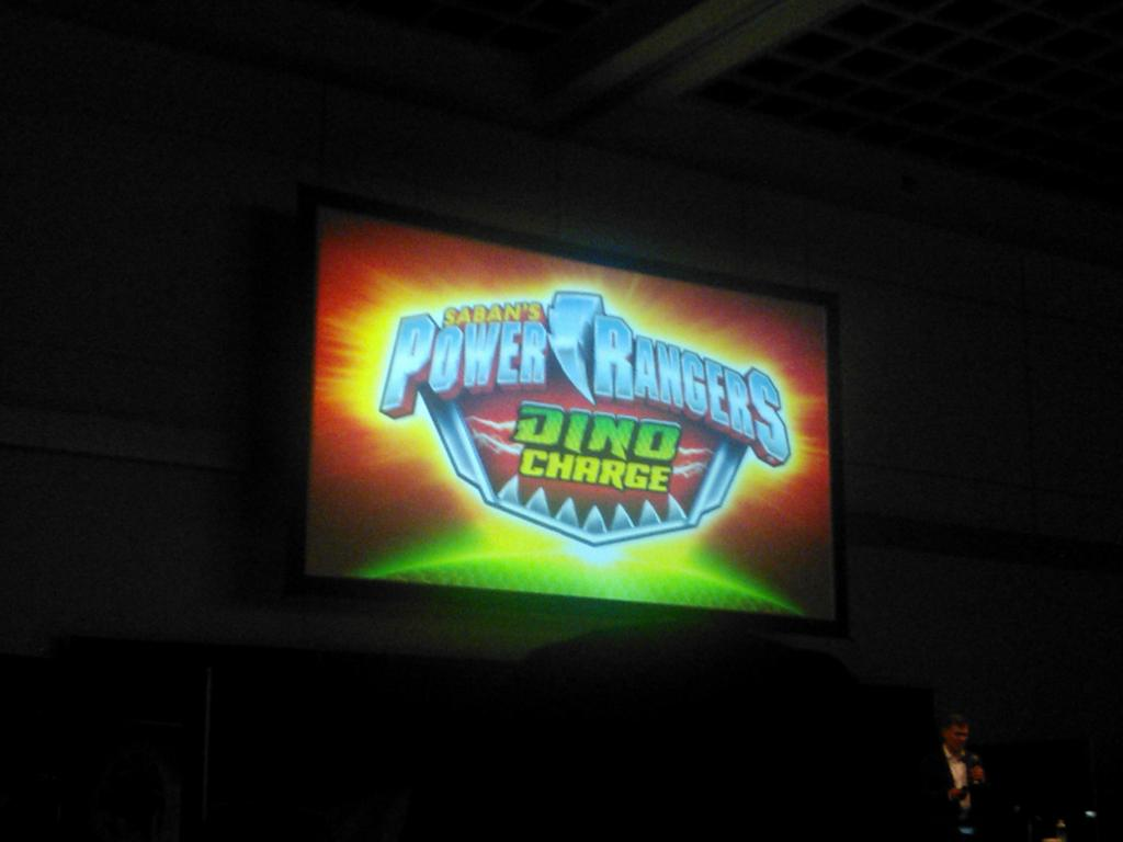 Power Rangers Dino Charge Cast Revealed