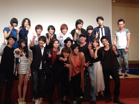 This Week in Toku Actor Blogs [8/27 to 9/2]