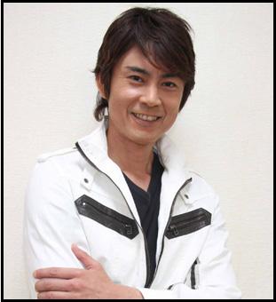 Tetsuo Kurata Returns to Kamen Rider