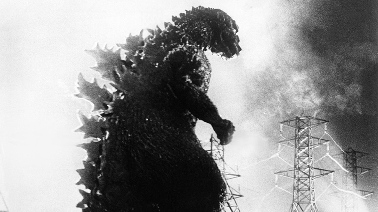New York's Japan Society Holding Godzilla Legend Concert