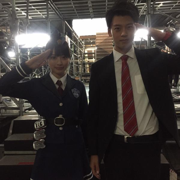 This Week in Toku Actor Blogs [1/4 to 1/10]