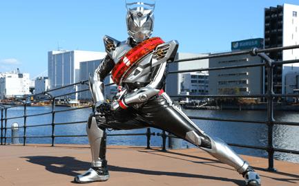 Kamen Rider Drive's Super Battle DVD from Televi-Kun Announced