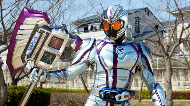 Next Time on Kamen Rider Drive: Episode 27