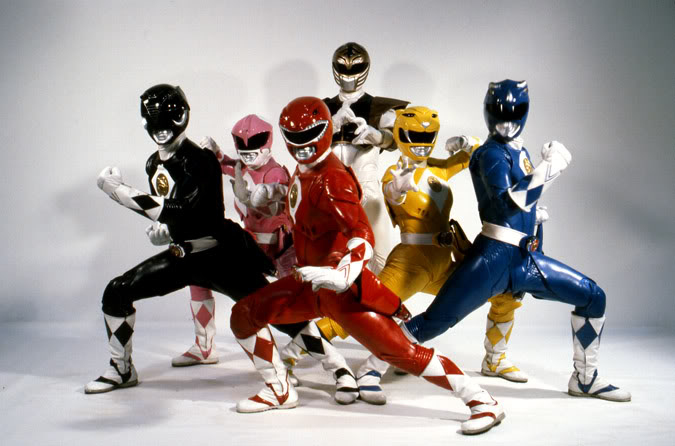 "Dean Israelite to Direct Upcoming ""Power Rangers"" Film"