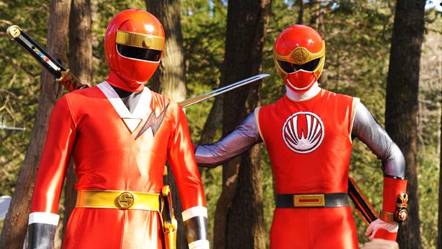 Next Time on Shuriken Sentai Ninninger: Shinobi 7