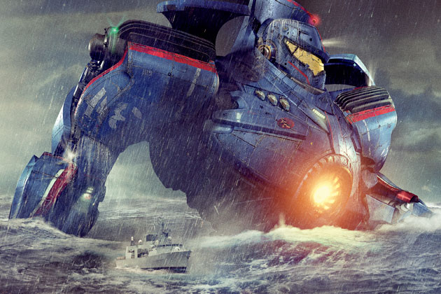 Pacific Rim Uprising Japanese Promotional Video Showcases Kaiju Action