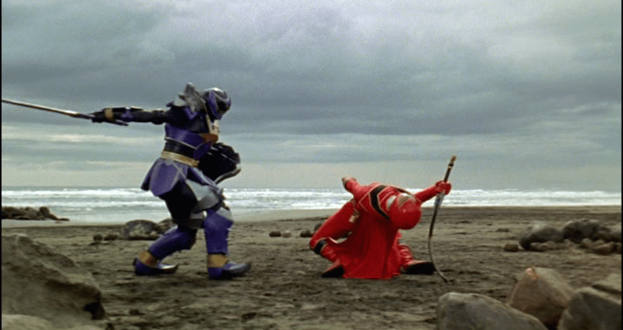 """Weekly Ranger Review: Mystic Force Episode 05, """"Whispering Voices"""""""