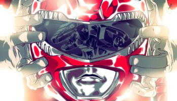 Boom! Studios Acquires Power Rangers Comic License