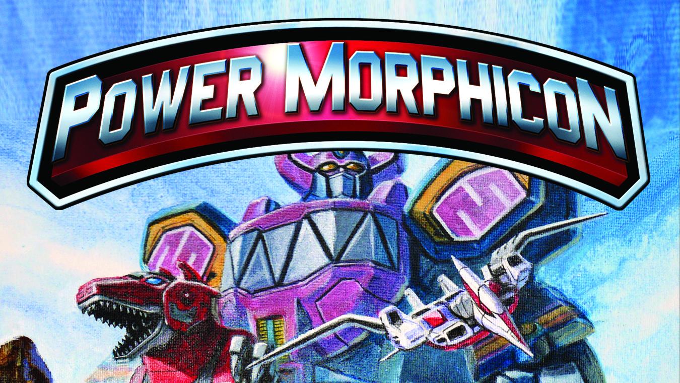 Power Morphicon 2016 Dates Announced