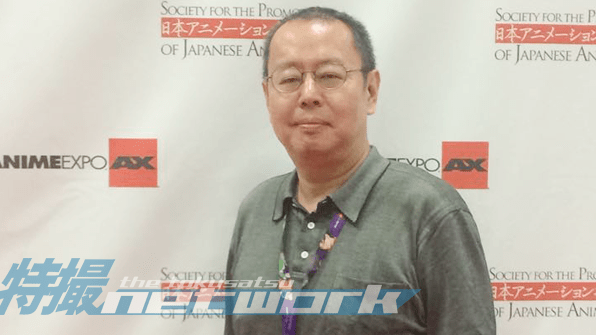 The Tokusatsu Network Interviews Boukenger, Kamen Rider Blade Writer, Sho Aikawa
