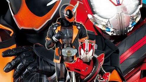 Kamen Rider 2016 Calendar Available For Pre-order
