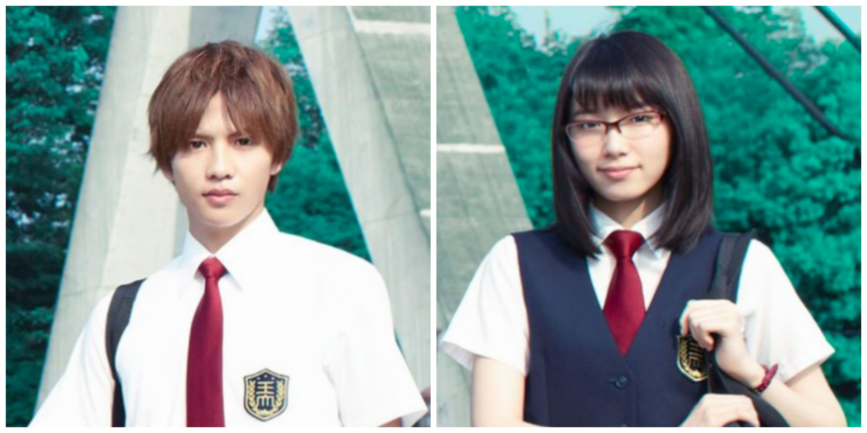 """Jun Shison and Marie Itoyo Cast in TV Special """"Anohana: The Flower We Saw That Day"""""""