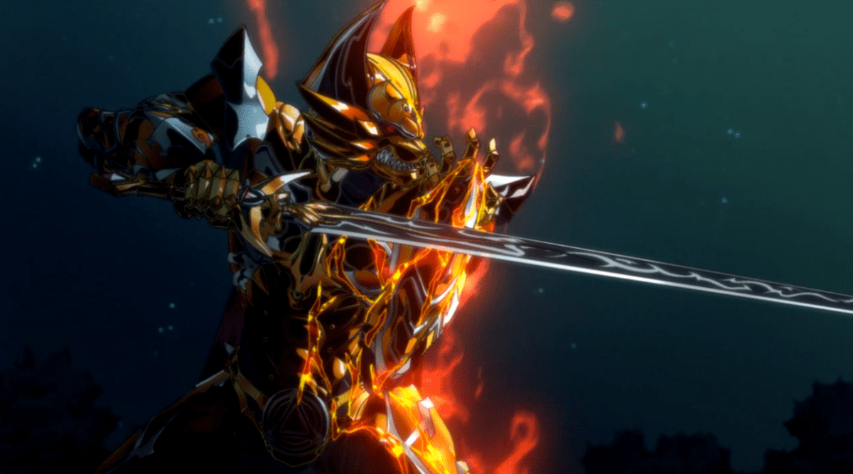 GARO Anime Season 2 Staff Updated