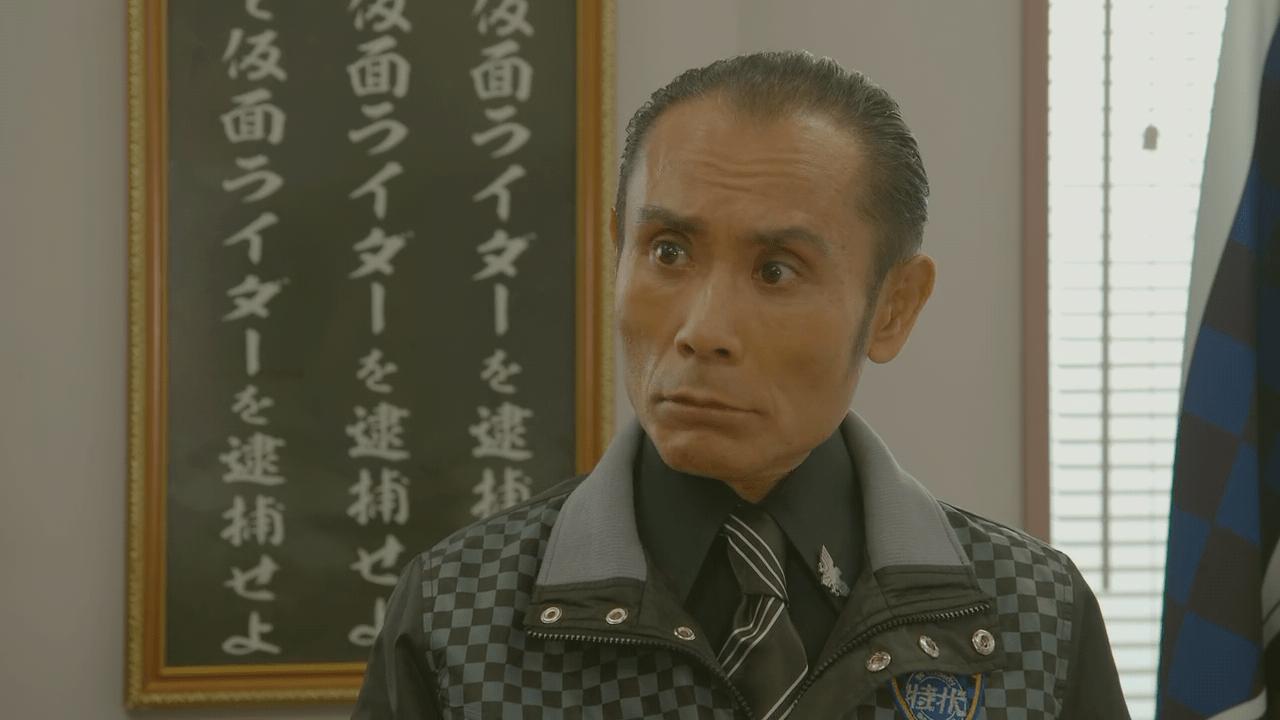 Tsurutaro Kataoka to Become Oldest Kamen Rider