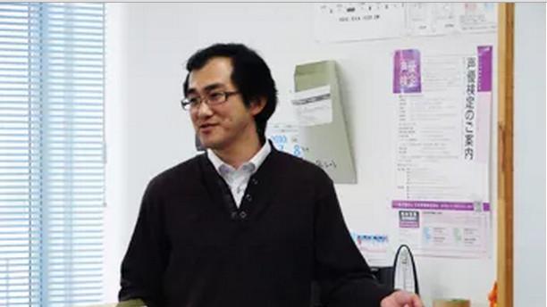 Kazuhiko Shimamoto to Design Kamen Rider Ghost's Monsters