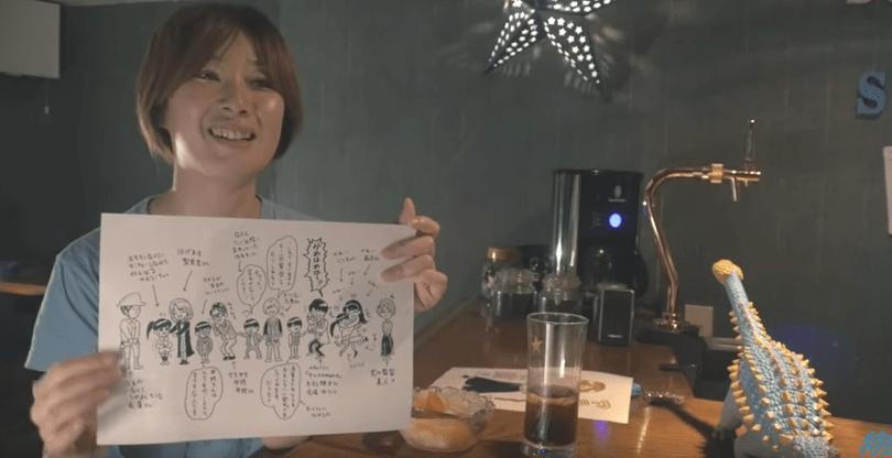 VIDEO: ToQger V-Cinema Director Fumie Arakawa Interview, Part One