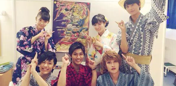 This Week in Toku Actor Blogs [9/20 to 9/26]