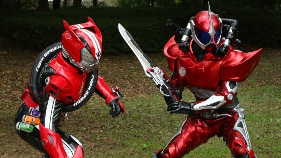 Minehiro Kinomoto & Mami Yamasaki to Appear in Kamen Rider Chaser V-Cinema