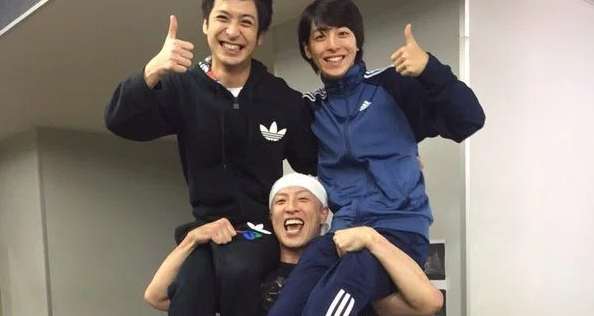 This Week in Toku Actor Blogs [11/15 to 11/21]