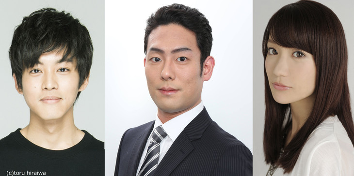 "Tori Matsuzaka Cast in ""Sanada Ten Braves"" Film"