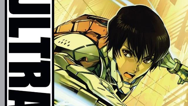 TokuNet Comics Corner: February