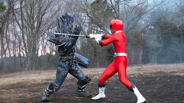Next Time on Dobutsu Sentai Zyuohger: Episode 1