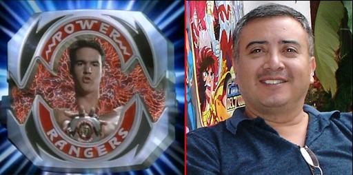 Latin America Power Rangers Voice Actor Jesús Barrero Passes Away