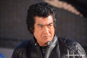 Hiroshi Fujioka's Thoughts on Returning to Kamen Rider