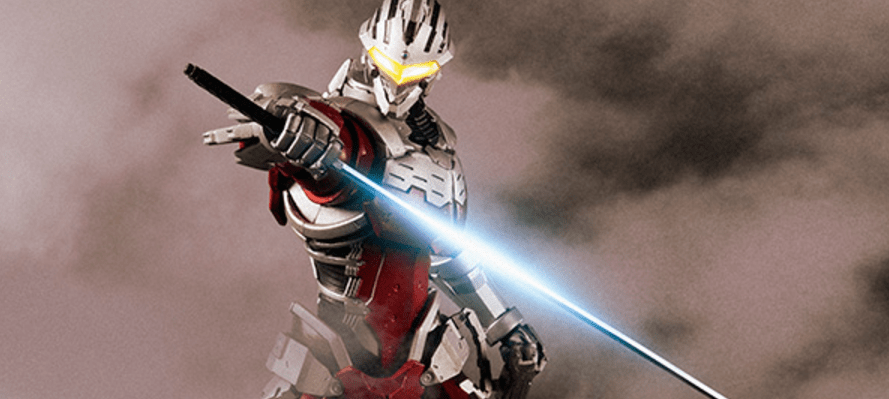 Ultra Act x SH Figuarts Ultraman Suit ver 7.2 Available to Pre-Order on Premium Bandai