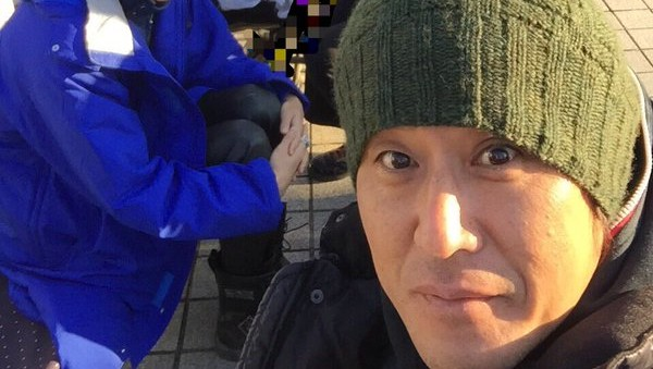 This Week in Toku Actor Blogs [3/13 to 3/19]