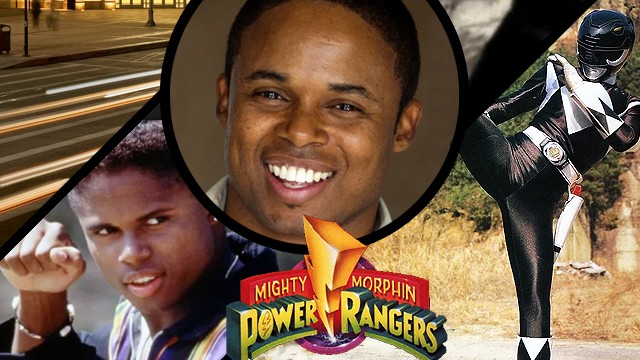 New Wave of Guests Announced for Power Morphicon 2016