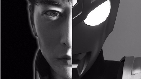 Hideo Ishiguro Speaks on His New Role as Ultraman Orb